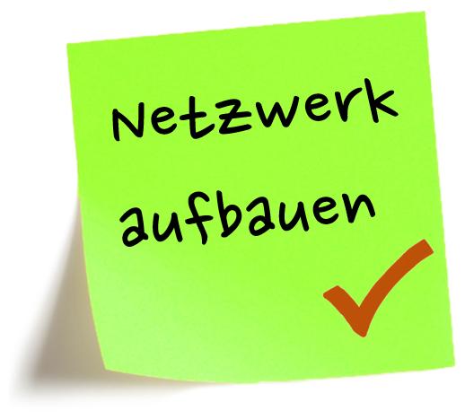 Startup Netzwerk